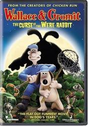 Уоллес и Громит: Проклятие Кролика-Оборотня